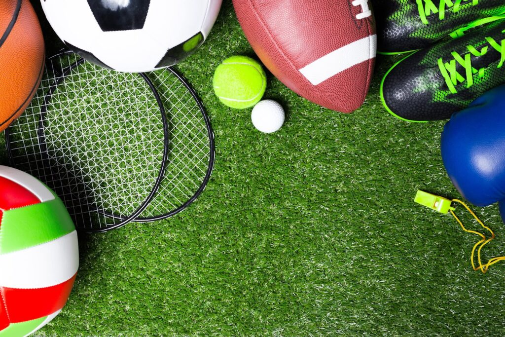 The Best Way to Find Your Dream Job in the Sports Industry